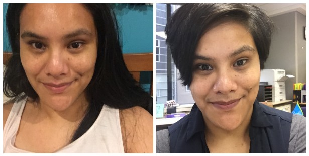 taking stock, life, life update, hairchut