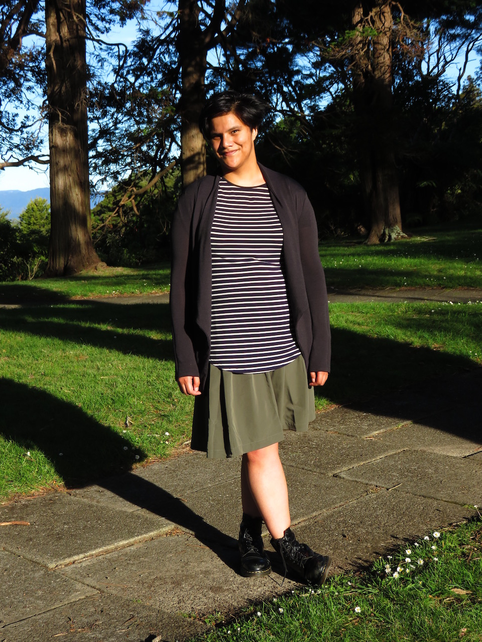 NZ Style Curvettes 0 skirt